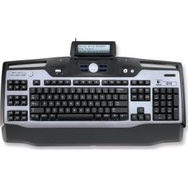 Logitech G15 Gaming Keyboard Drivers Windows