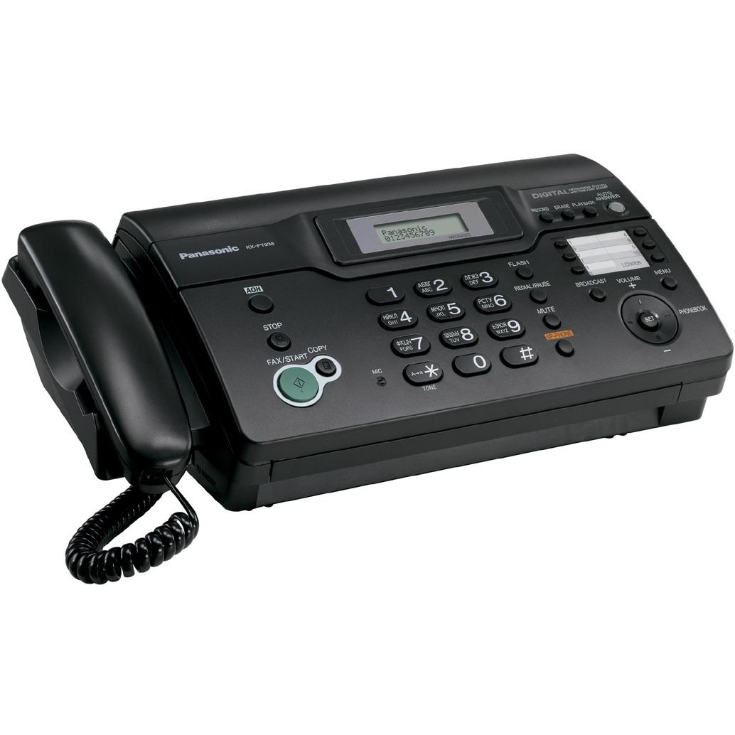 KX-FT902 BAIXAR MANUAL FAX DO PANASONIC