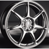 Racing Wheels H-250 (R16 W7.0 PCD10x100 ET40 DIA73,1)