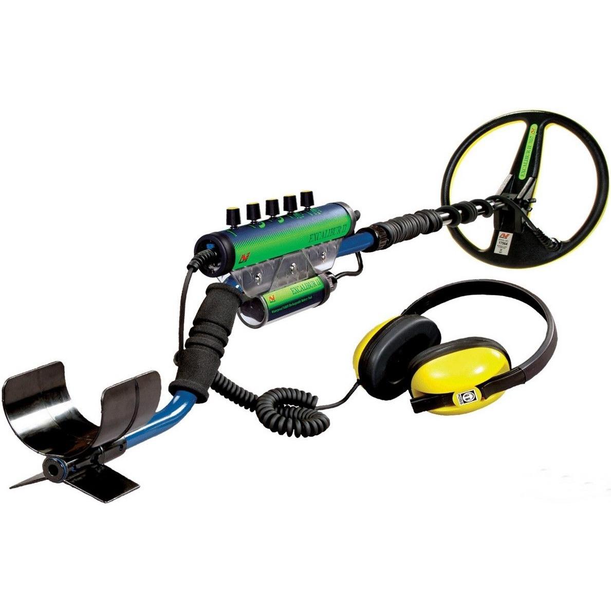 Металлоискатель minelab excalibur 2 (141010) купить в hos-sh.
