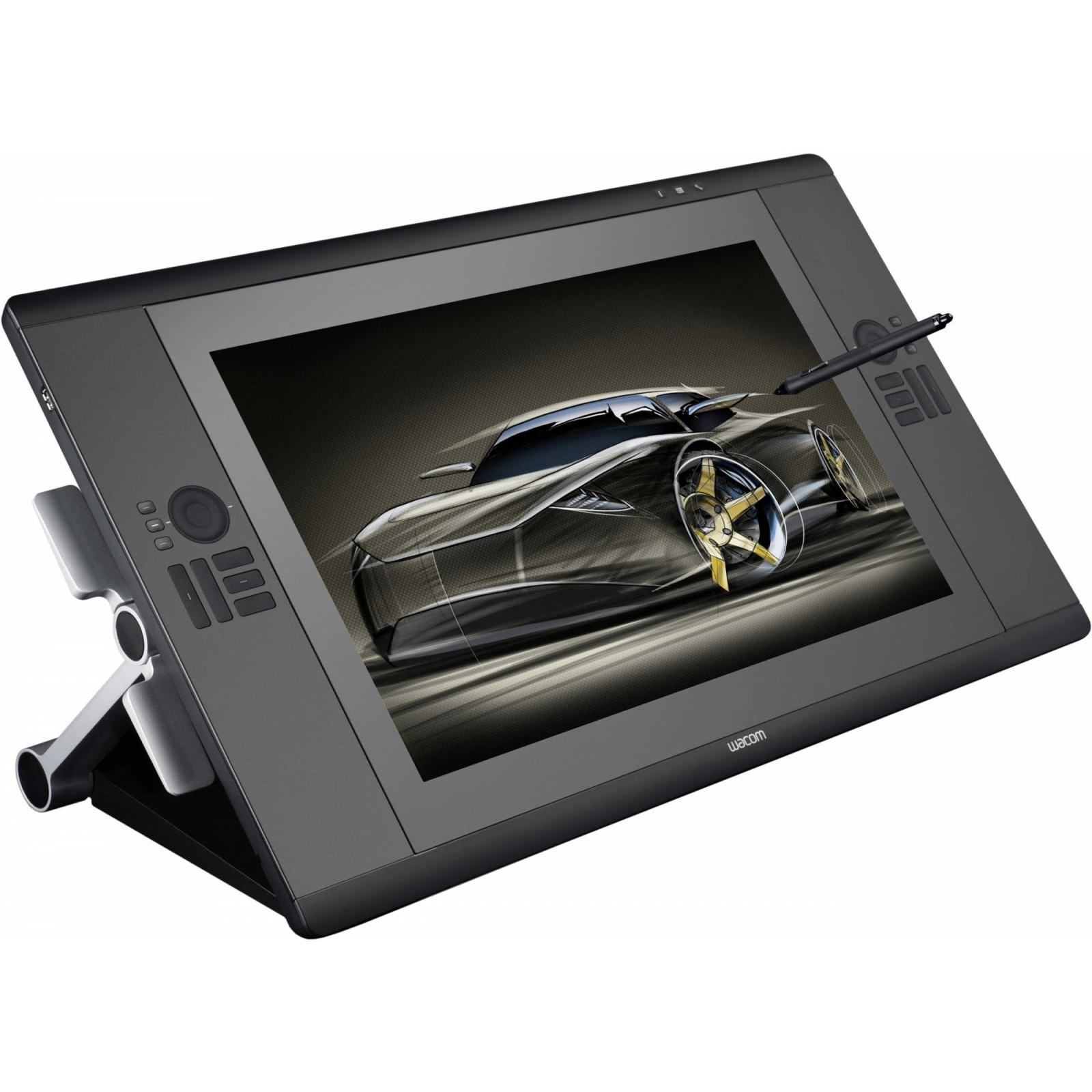 WACOM CINTIQ 24HD DRIVER FOR WINDOWS