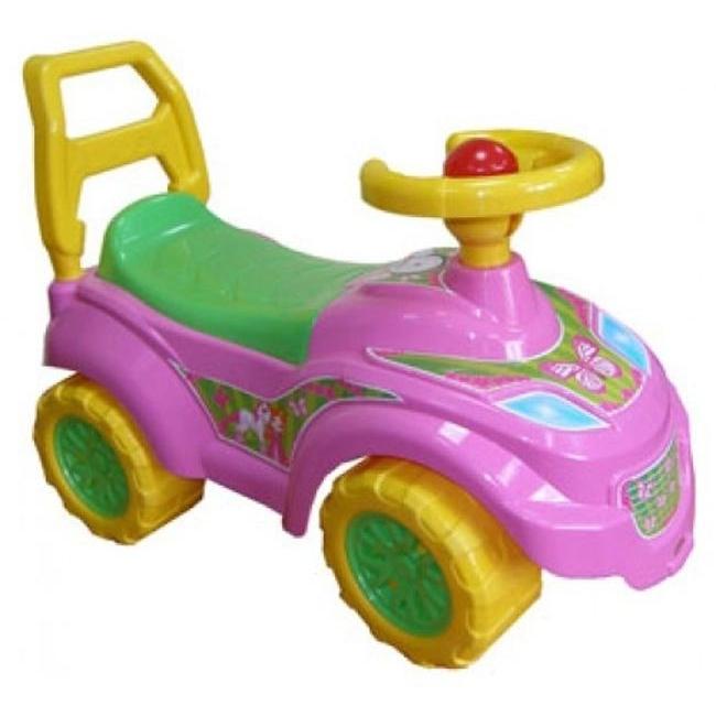 Автомобиль для прогулок Принцесса