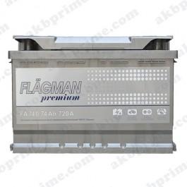 1a12e0a5fb4c Flagman 6СТ-74 АзЕ Premium купить в интернет-магазине: цены на ...