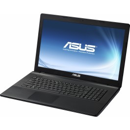 DRIVERS: ASUS X75VB NVIDIA GRAPHICS