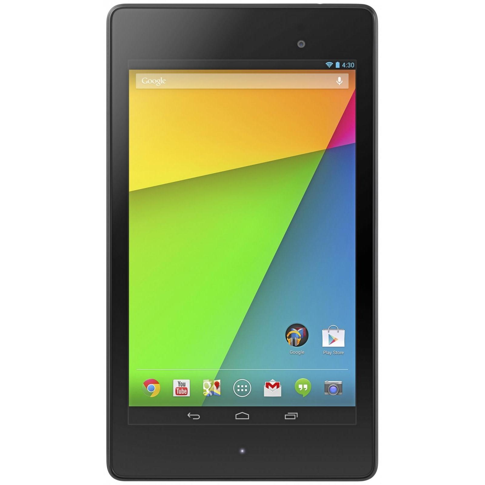 Google Nexus 7 (2013) 32GB 4G (ASUS-1A020A)