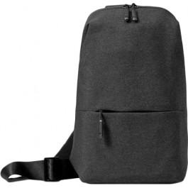 a6f6752ba419 купить Xiaomi Mi multi-functional urban leisure chest Pack   dark grey