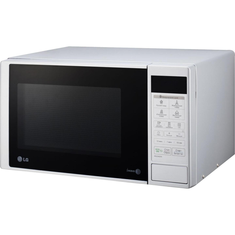 Микроволновая печь kaiser 1
