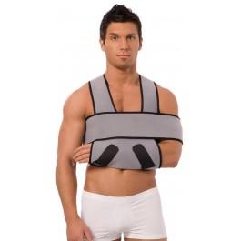 Бандаж эластичный на плечевой сустав т-8104 слитая сыпь на суставах