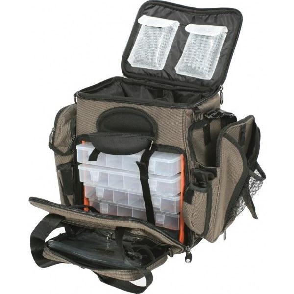 сумки и рюкзаки для рыбалки купить в