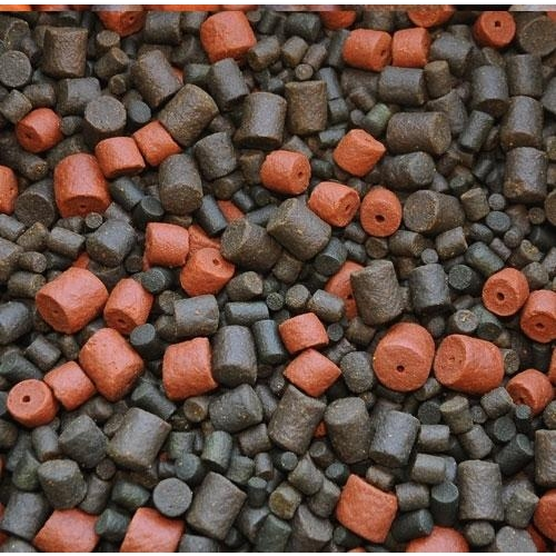 Carpio Пеллетс Hi-Protein Mix Pellets 3,0kg купить в интернет ...