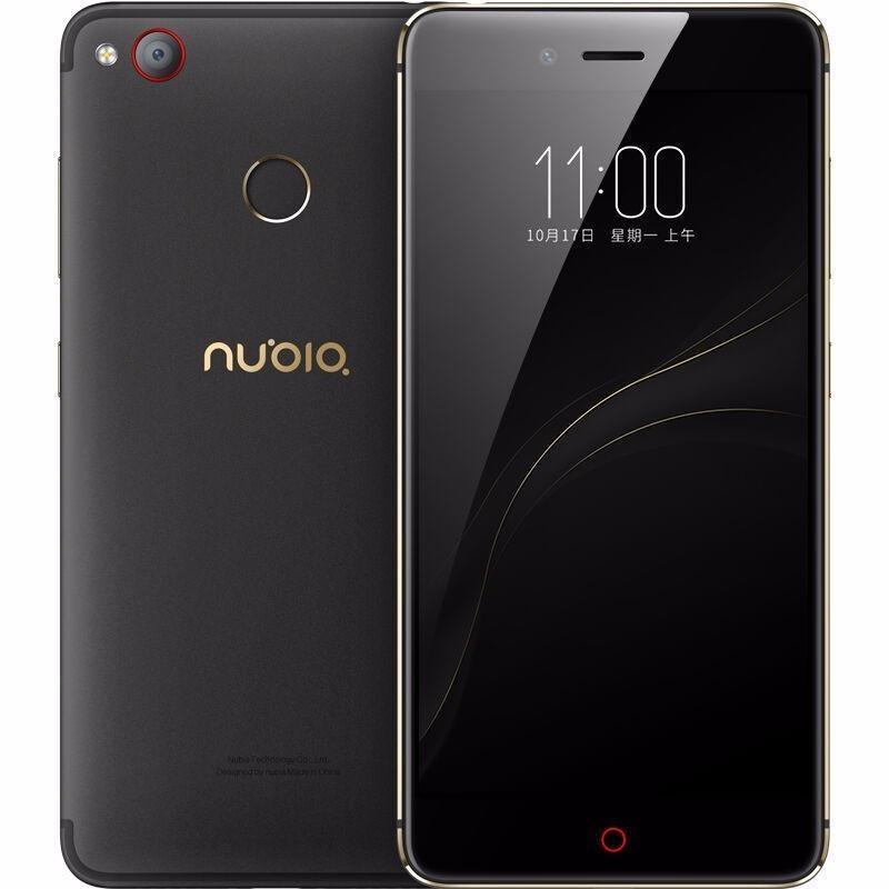 phone zte nubia z11 mini s 64gb next: How