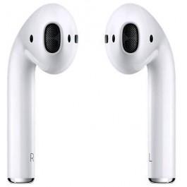 a2acf108747c8 Apple AirPods (MMEF2) купить в интернет-магазине: цены на наушники ...