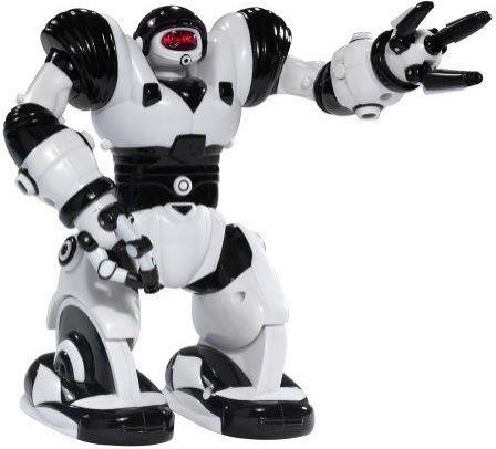 робот Robowisdom инструкция - фото 6