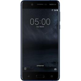 fd9d3f72b6067 Nokia 5 Dual Sim Blue (11ND1L01A15) купить в интернет-магазине: цены ...