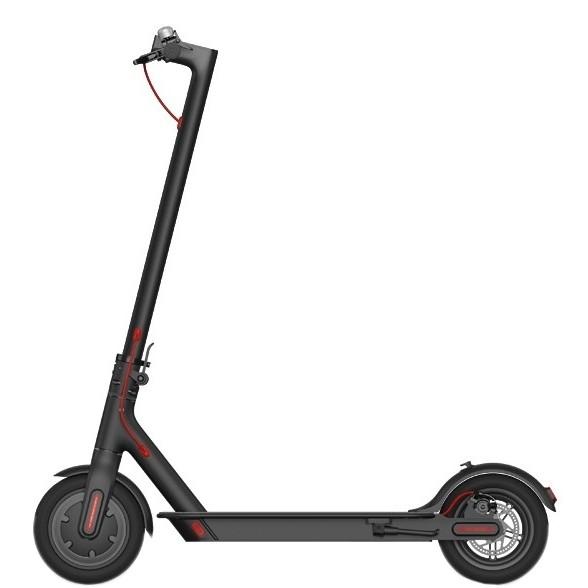 MiJia Electric Scooter Black M365 (FCB4001CN/FCB4004GL)