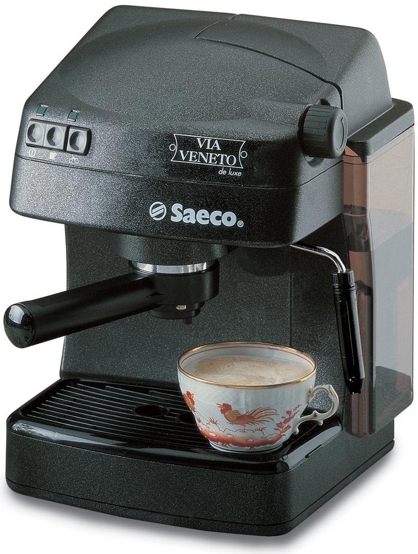 Кофемашина Saeco Via Torretta 230 Инструкция