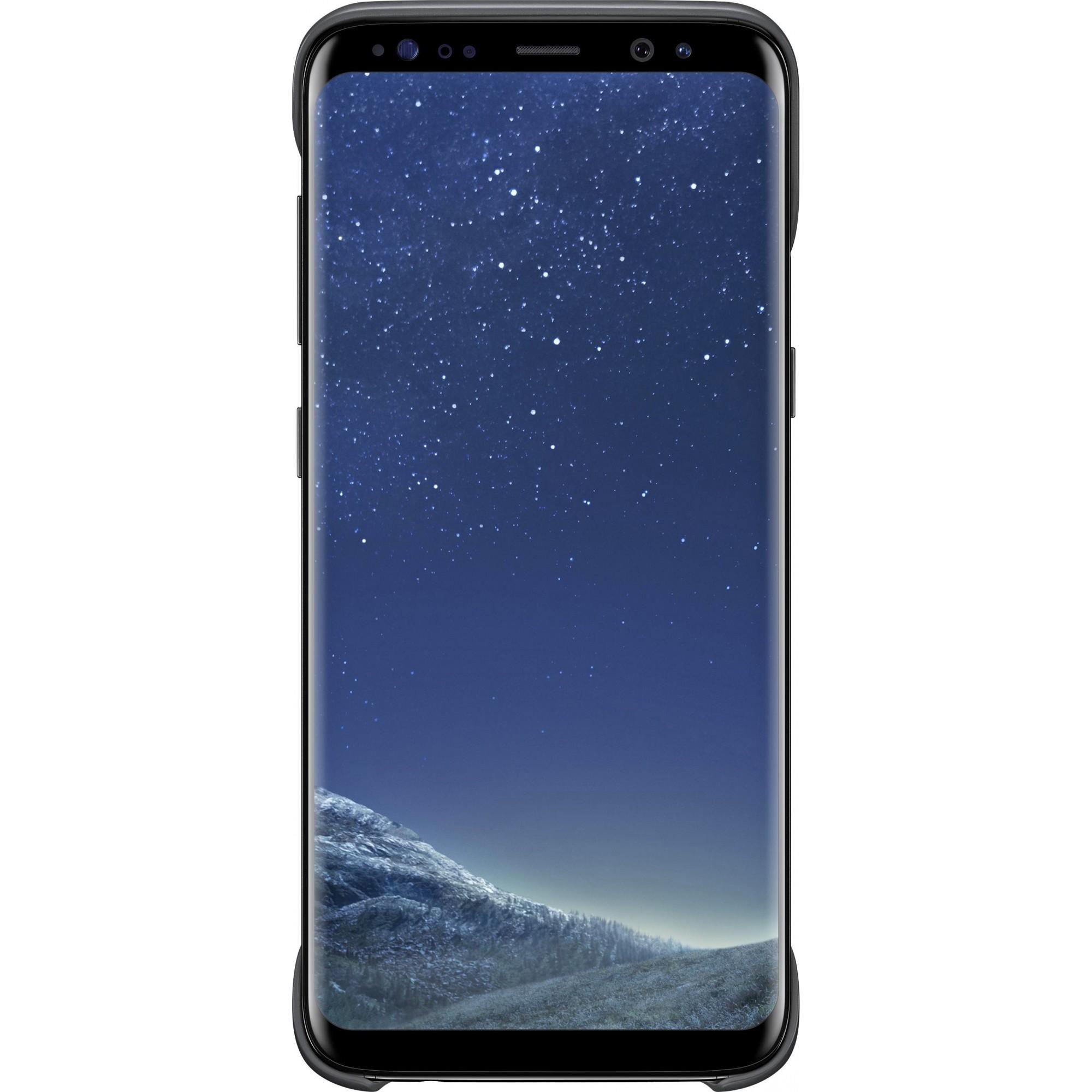 size 40 c1373 a5275 Galaxy S8 G950 2Piece Cover Black-Black (EF-MG950CBEG)