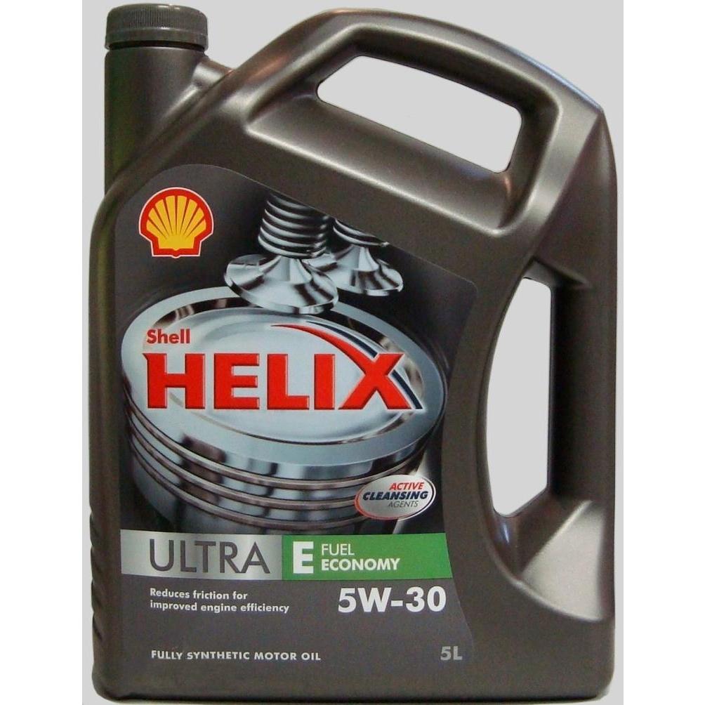 Shell Rimula Ultra Sae 5W 30