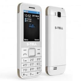 5bd880df38574 S-TELL S3-07 White купить в интернет-магазине: цены на мобильный ...