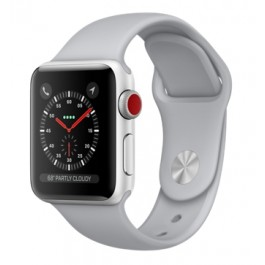 e648f6e4 Apple Watch Series 3 GPS + Cellular 38mm | Сравни цены на Hotline.ua ...