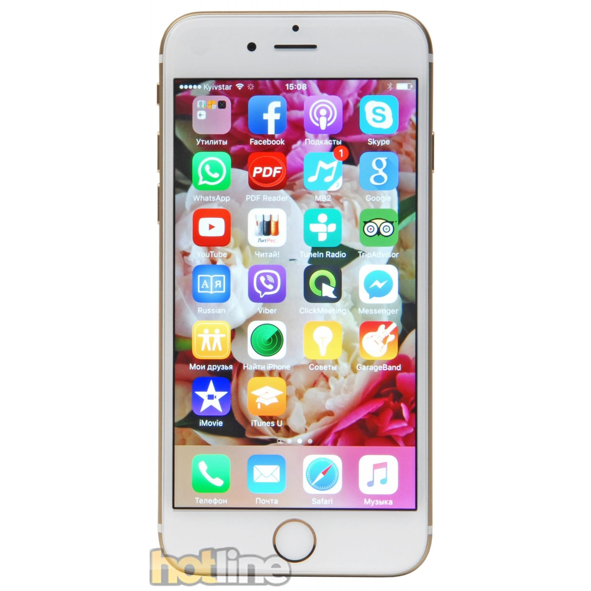 apple iphone 6 киев