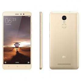 Смартфон xiaomi redmi note 3 32gb gold apple iphone 7 32gb rose gold цена