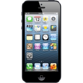 1f0e2d2b4b00 Apple iPhone 5 16GB (Black)   Сравни цены на Hotline.ua   Купить ...