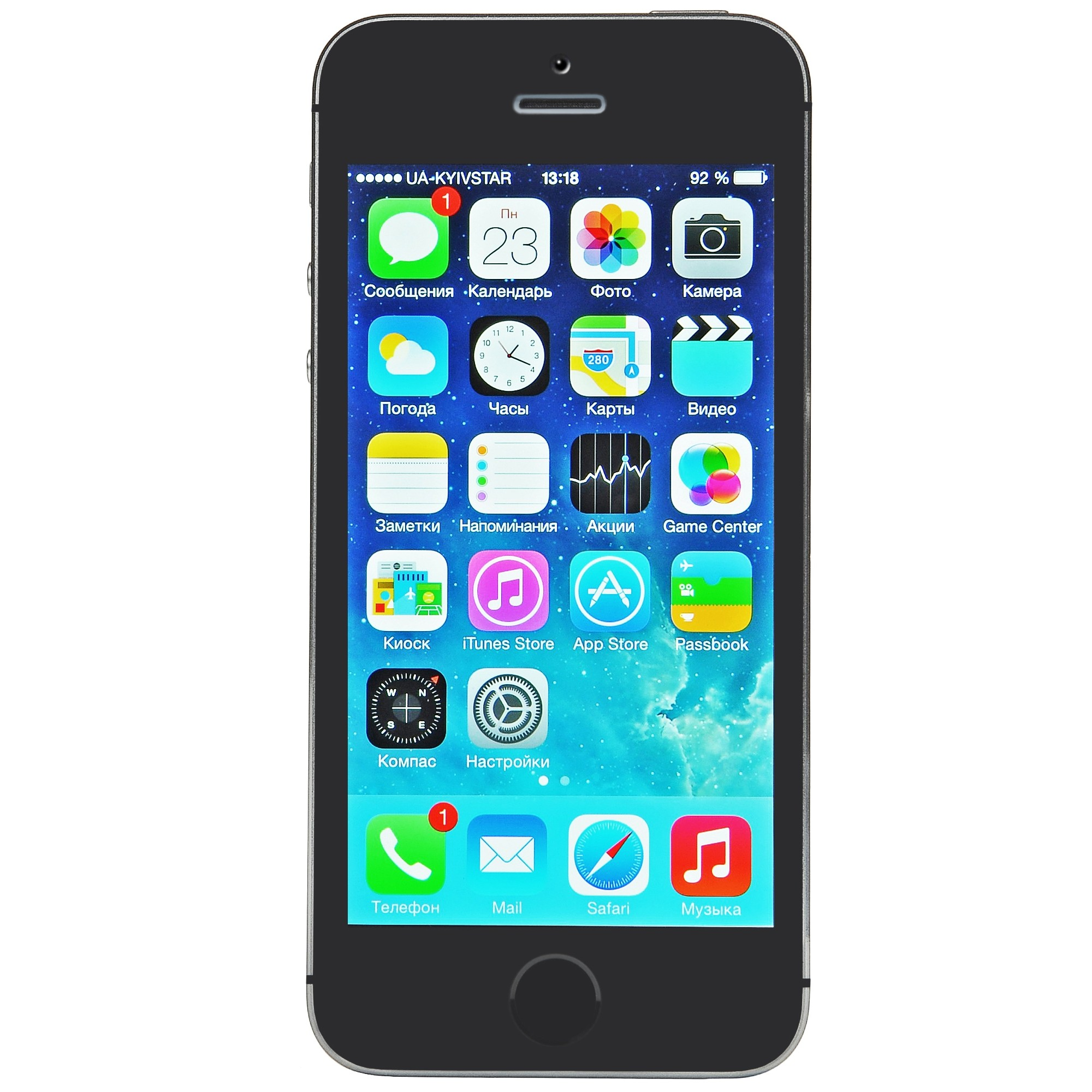 apple iphone 5s 32gb обзор