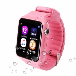 Детские умные часы на HOTLINE - купить смарт часы для детей ... a6e8259cd71ee