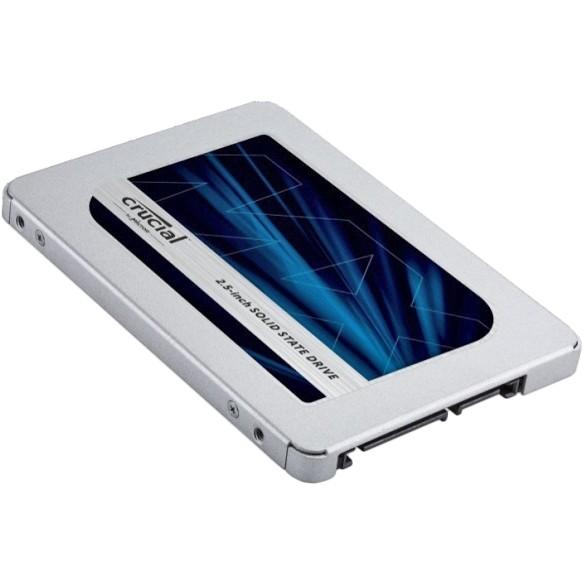 MX500 2 5 500 GB (CT500MX500SSD1)