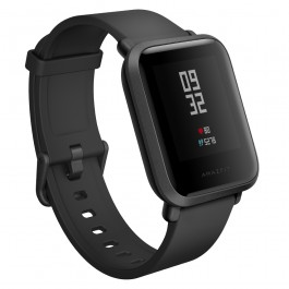 Amazfit Bip Smartwatch Black (UYG4021RT)   Сравни цены на Hotline.ua ... 2e67e4ab04d