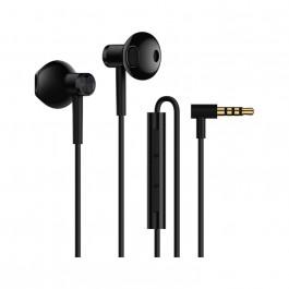 купить Xiaomi Mi Dual Driver Earphones Black (ZBW4407TY) 0691ec08d8c61