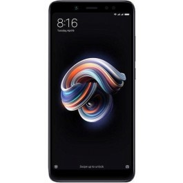 купить Xiaomi Redmi Note 5 3 32GB Black 706ae4407bc97