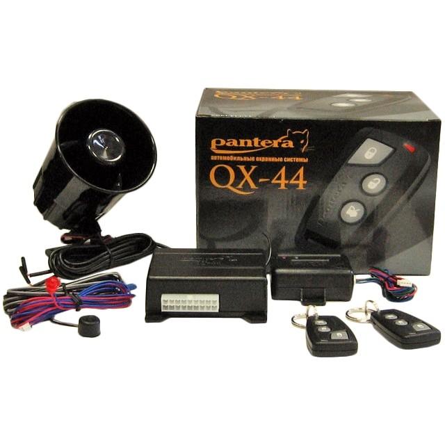 Pantera QX-44. 2