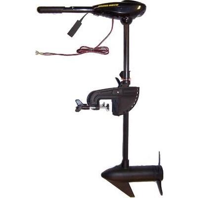 комплект лодочный электромотор minn kota
