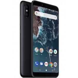 528d3e51cf0f0 Xiaomi Mi A2 4/64GB Black купить в интернет-магазине: цены на ...