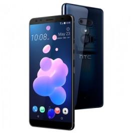 a0d644fff78ad HTC U12 Plus 6/64GB Blue купить в интернет-магазине: цены на ...