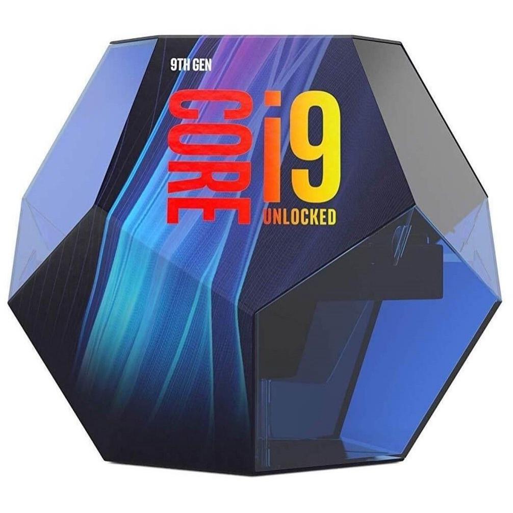 Core i9-9900K (BX80684I99900K)