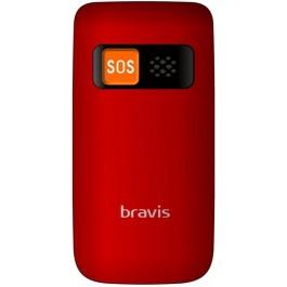 931371bdeebde Смартфоны, телефоны Bravis на HOTLINE - купить смартфон Bravis ...
