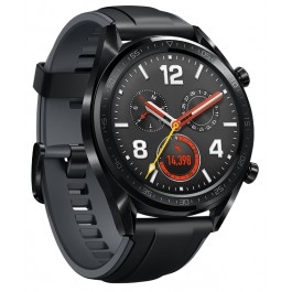 HUAWEI Watch GT Black (55023259) 52584853e7246