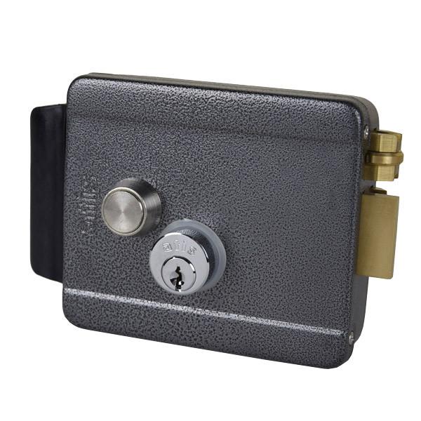 Lock G