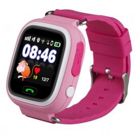 Детские умные часы на HOTLINE - купить смарт часы для детей ... 897112394b708