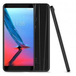 31149c5a728b9 ZTE Blade V9 3/32GB Black купить в интернет-магазине: цены на ...