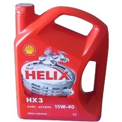 Shell Helix 15W40