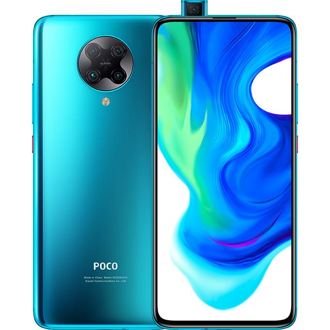 Poco F2 Pro 6-128GB Neon Blue
