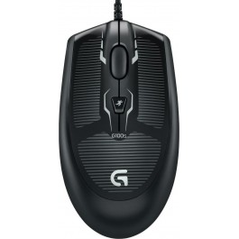 Logitech M-U0039 Mouse Gaming Drivers for Windows XP