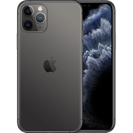 iPhone 11 Pro 256GB Space Gray (MWCM2)