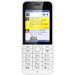 66eccee58b8 Nokia 220 (White) купить в интернет-магазине  цены на мобильный ...