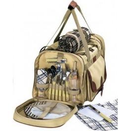 8954477f0fe9 Time Eco Набор для пикника TE-430 Premium Picnic купить в интернет ...