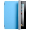 Apple Smart Cover Polyurethane Blue (MC942)